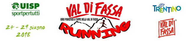 Val di Fassa Running