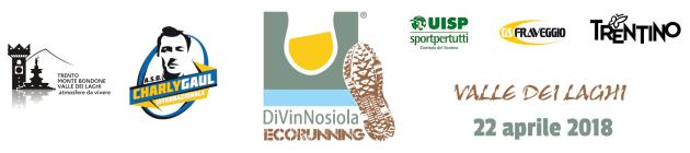 DiVin Nosiola Ecorunning