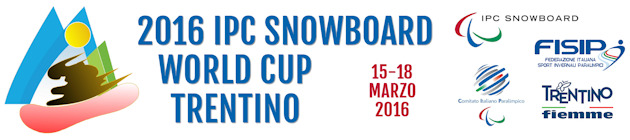 Ipc Snowboard World Cup