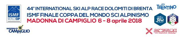 Ski Alp Race